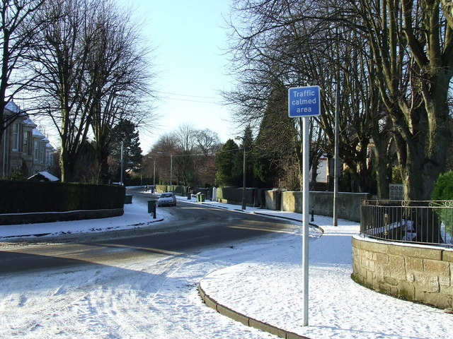 Terregles Avenue