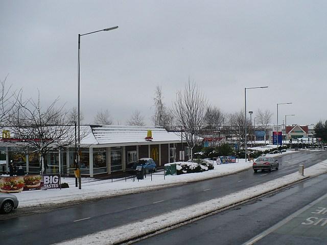 Cardiff Road, Newport