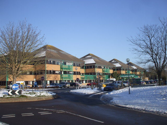 Weston-super-mare General Hospital