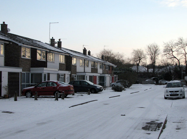 Malvern Road, Cherry Hinton