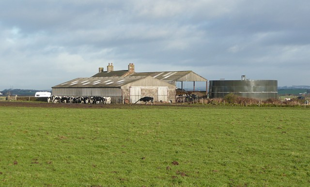 Abbey Farm, Thurnham