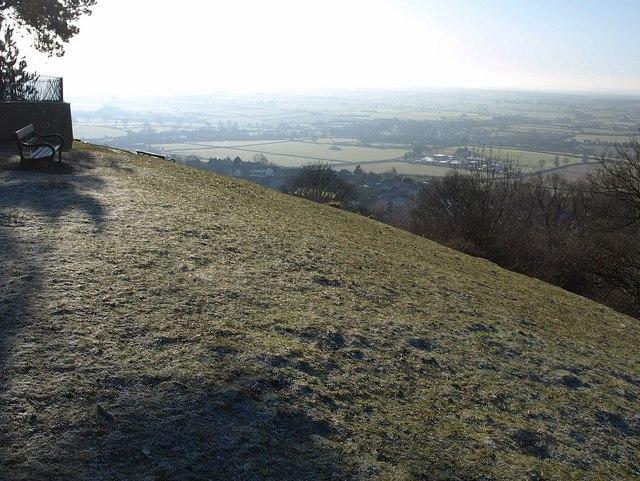 Wotton Hill