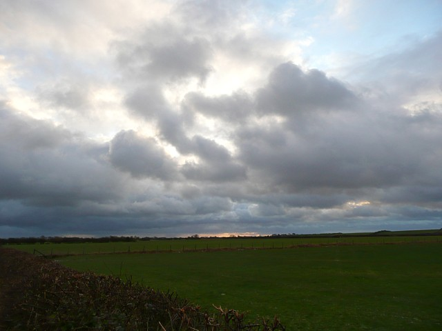 Cloudscape, Glasson