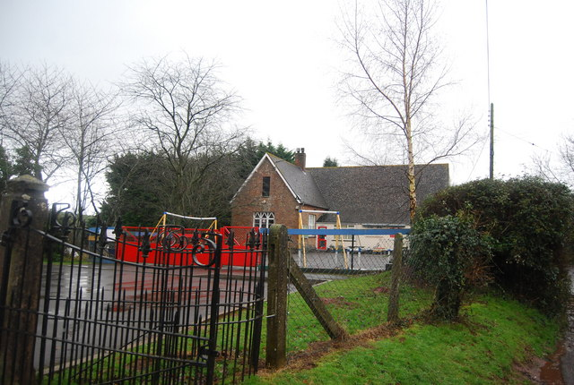 Stogumber School