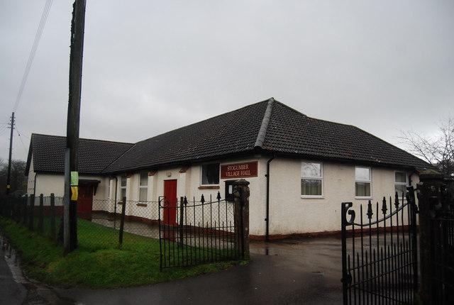Stogumber Village Hall