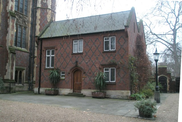 Lodge within Lincoln's Inn