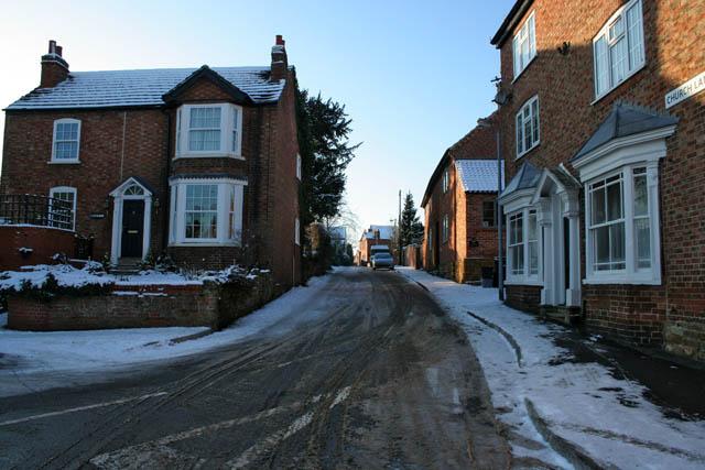 Church Lane, Long Clawson