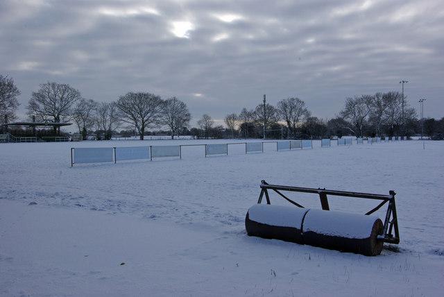 Fenley Field