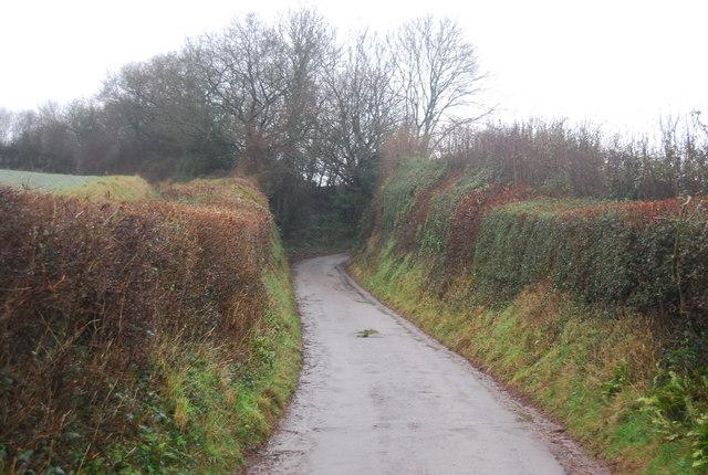 Escott Lane