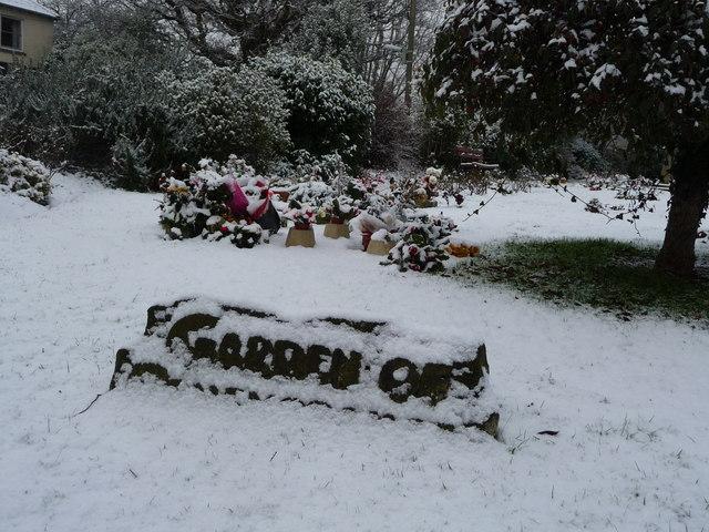 Tiverton : Tiverton Cemetery, Garden of Remembrance
