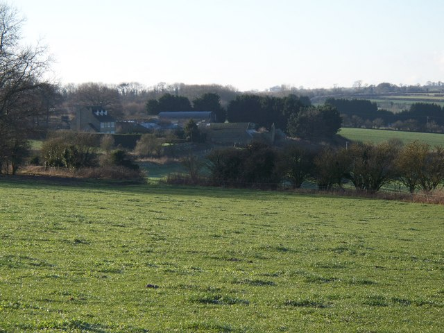 Hill Barn Farm
