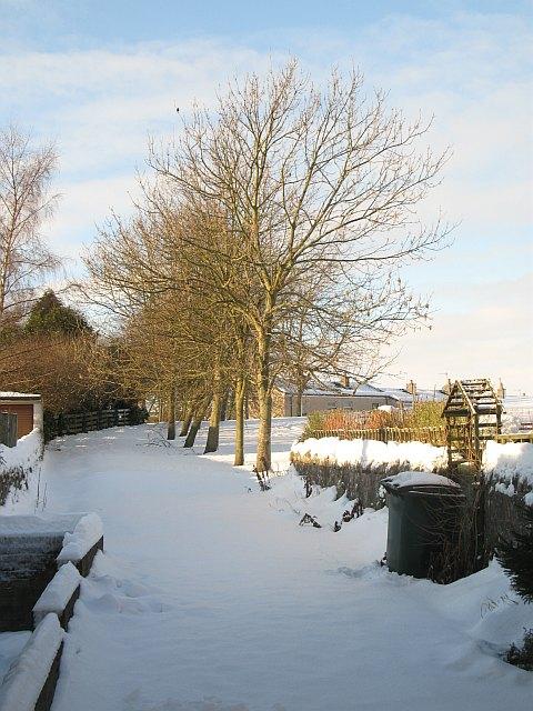 Memorial Park, Milnathort