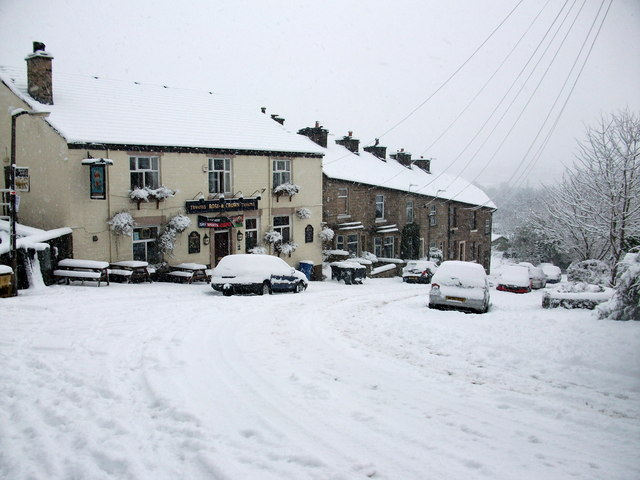 Rose and Crown Ramsbottom