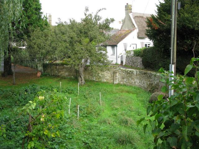 The Cabin on Church Hill, Sutton