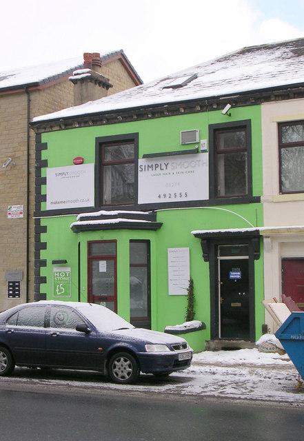 Simply Smooth Hair & Beauty - Keighley Road