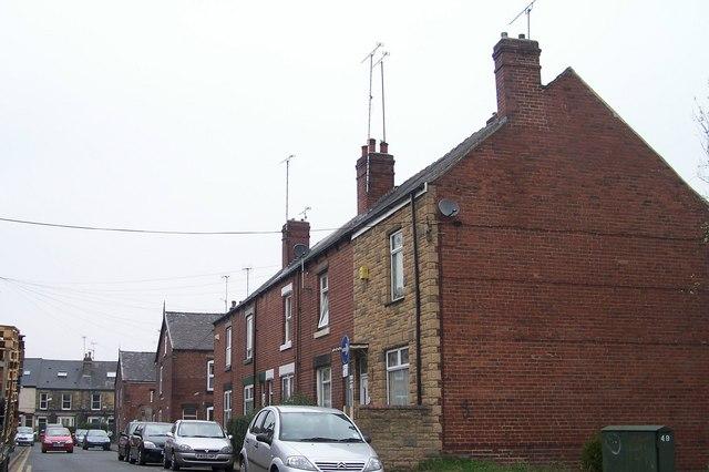 Hillsborough Place, Hillsborough, Sheffield - 1