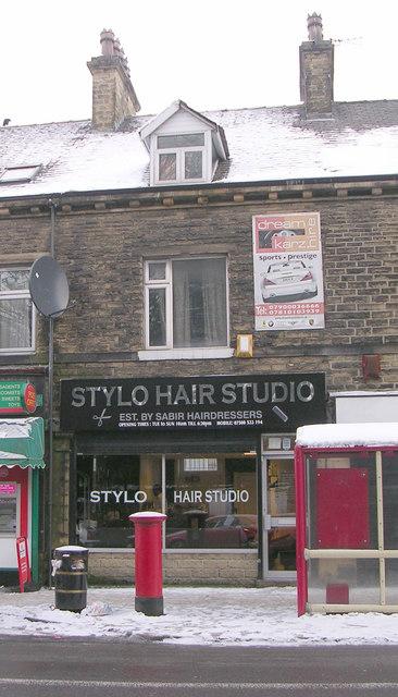 Stylo Hair Studio - Keighley Road