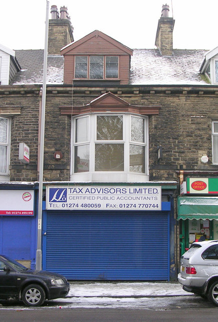 Tax Advisors Ltd - Keighley Road