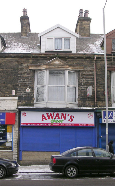 Awan's Spices - Keighley Road