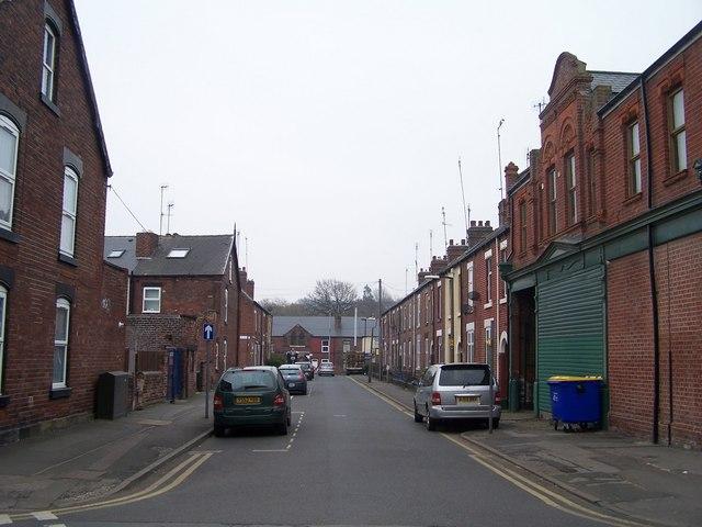 Hillsborough Place, Hillsborough, Sheffield - 2