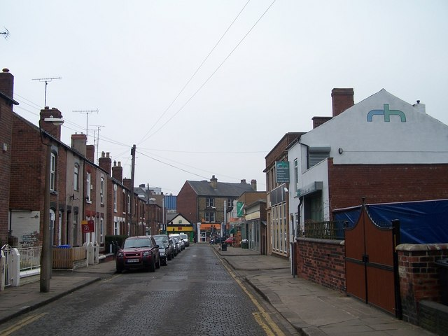 Hillsborough Road, Hillsborough, Sheffield - 5