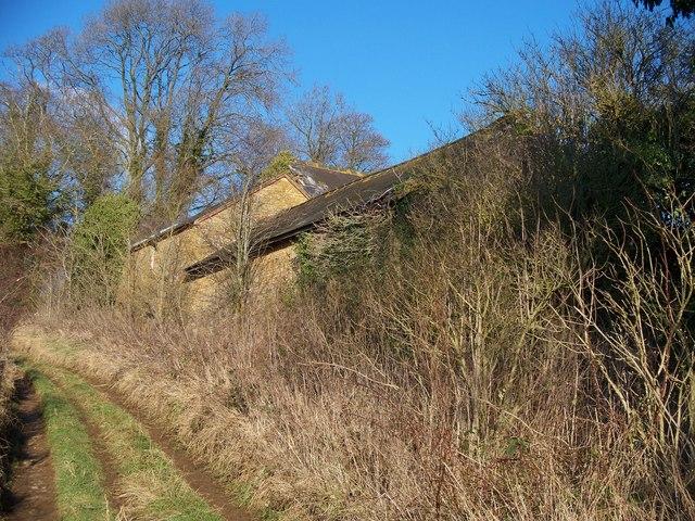 Yerdley Barn