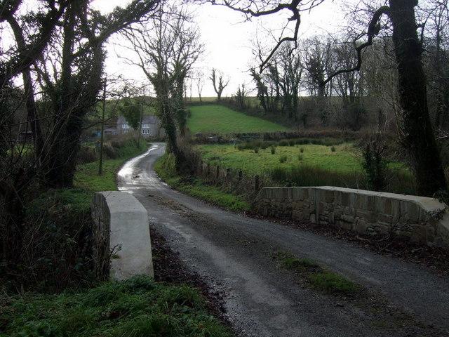 Wolfsdale Hill Farm