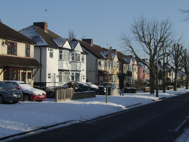 Private Housing - Mill Lane