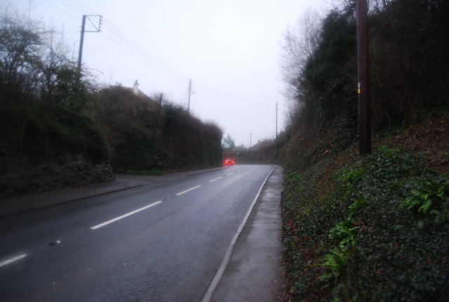 Tower Hill (A358), Williton