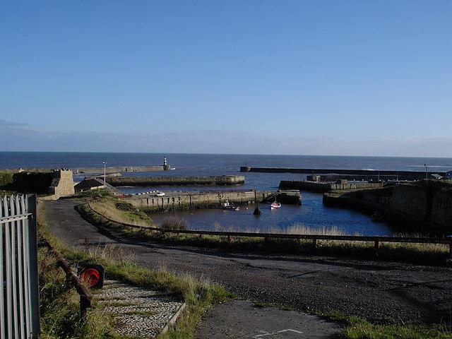 Seaham - Harbour