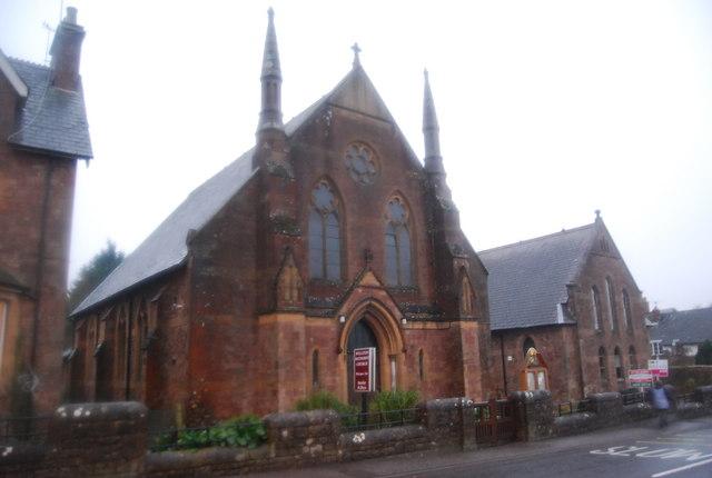 Williton Methodist Church
