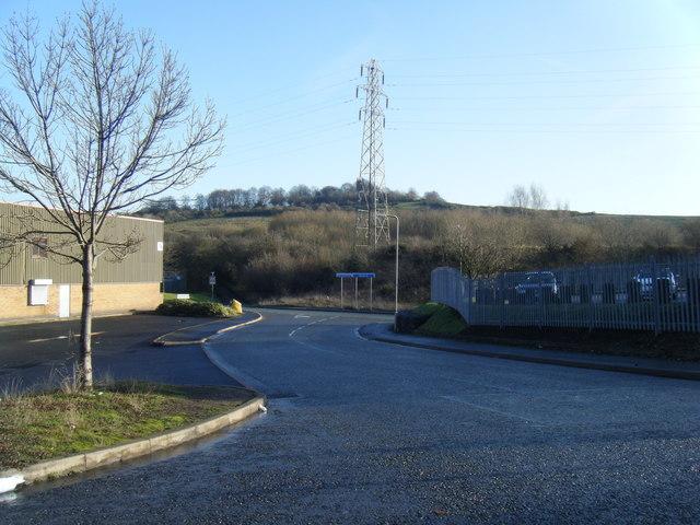 Blackbrook Road, Netherton.