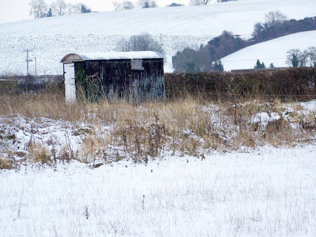 Shepherd's Hut, Croucheston