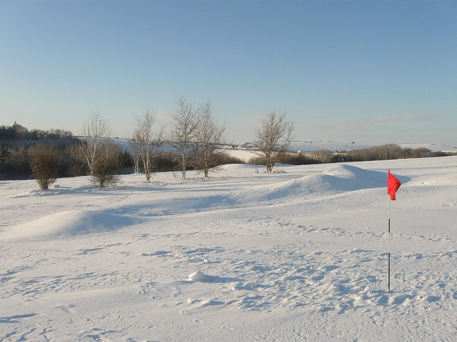 Benfield Valley Golf Course