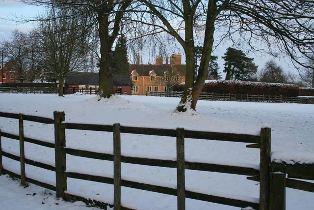 Eaton Grange