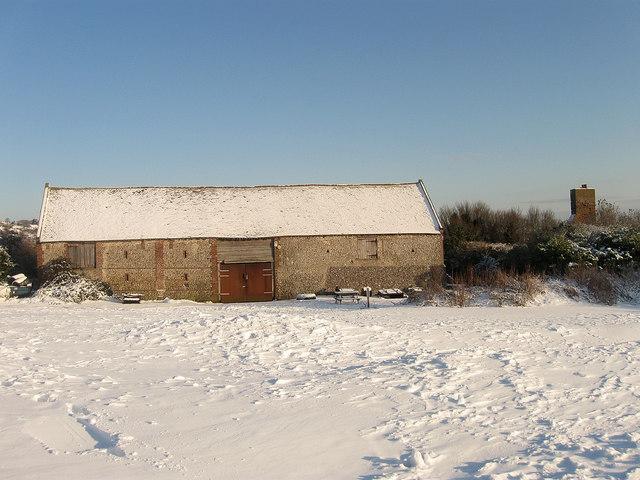 Benfield Barn