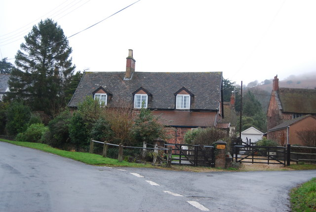 The Old School House, Bicknoller