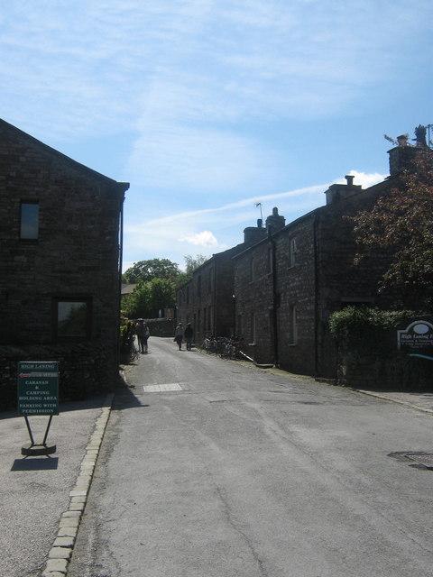 Dent, Dentdale, Cumbria