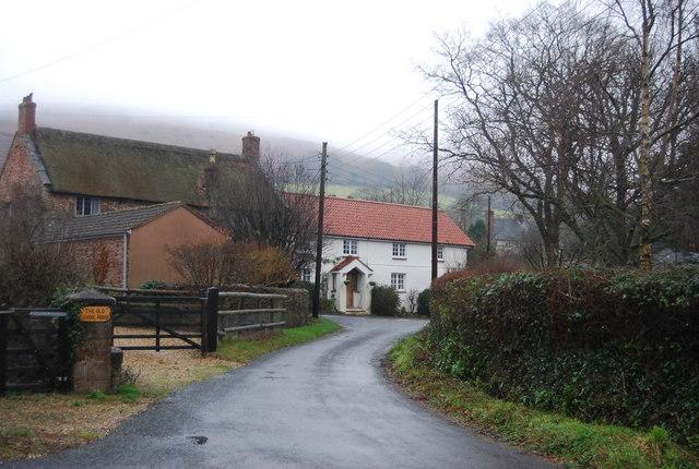 Dashwoods Lane