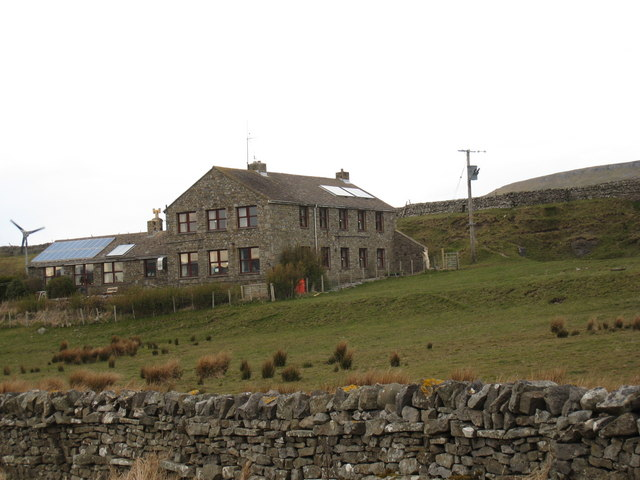Langdon Beck Youth Hostel