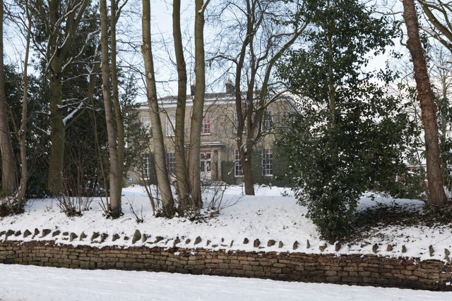 Terrington Hall