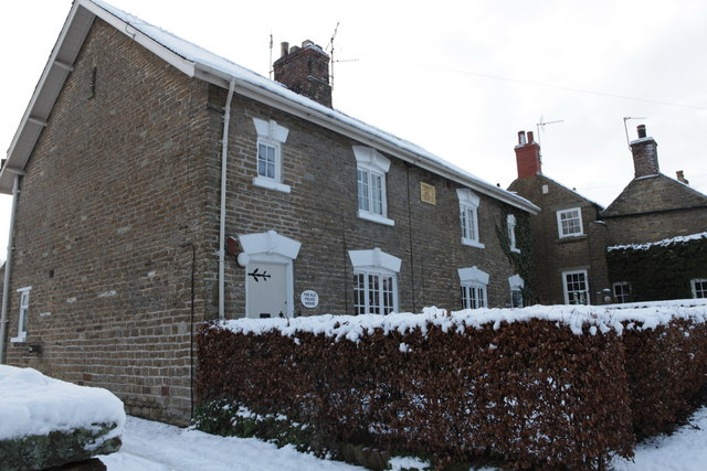 Terrington Old Police House