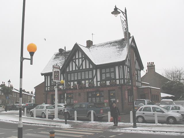 The Gordon Arms, Chislehurst