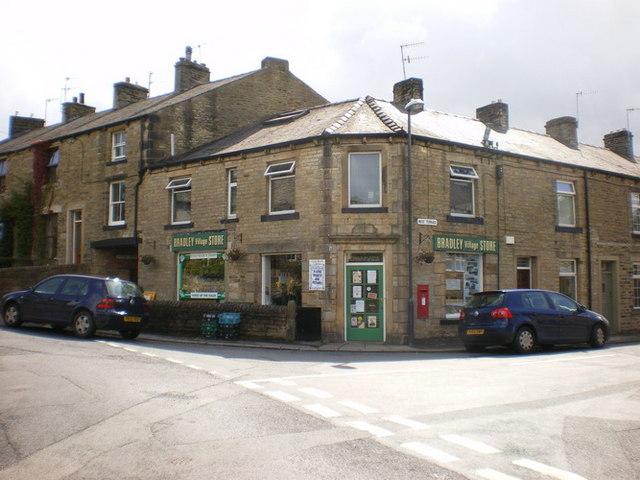Bradley Village Store