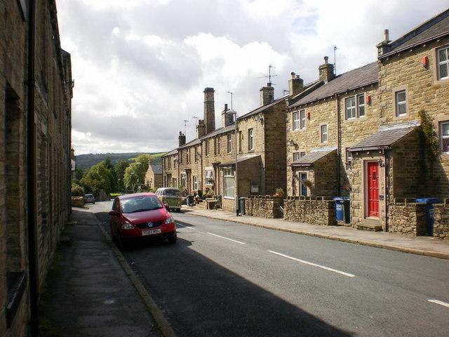 Ings Lane, Low Bradley