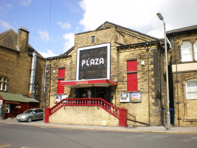 Plaza Cinema Sackville Street