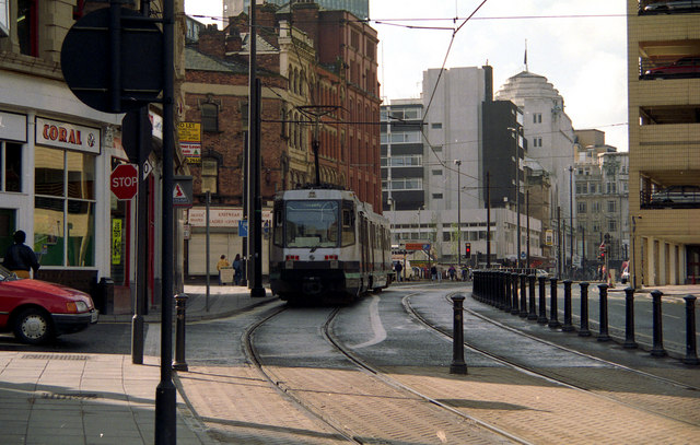 Manchester:  Nicholas Croft