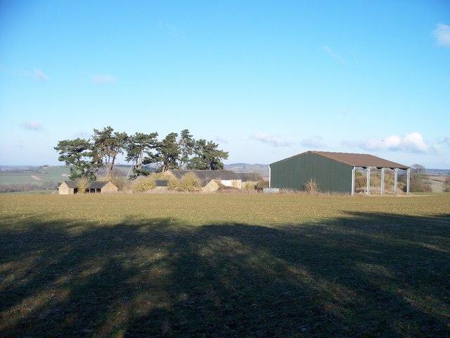 Doctor's Barn