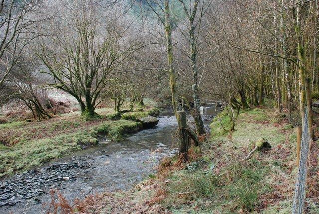 Afon Ceirig