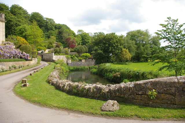 River Frome at Iford